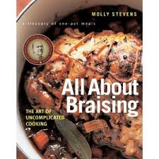 This is my favorite braising cookibook